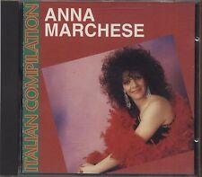 ANNA MARCHESE - La manga - CD 1993 COME NUOVO UNPLAYED