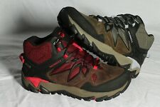 New Merrell Women's All Out Blaze 2 Mid Hiking Waterproof Boot Shoes Size 7 M