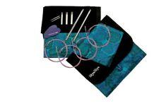 HiyaHiya Sharp Steel Sock Interchangeable Set - With Case