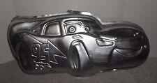 Wilton Cake Pan Cars Lightning McQueen Disney Pixar 2105-6400