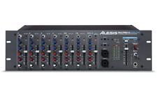 Alesis MULTIMIX10WIRELE 10-Channel Rackmount Mixer w/Bluetooth Wireless New!