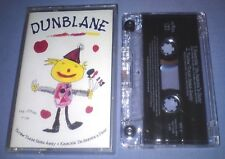 DUNBLANE KNOCKIN ON HEAVEN'S DOOR cassette tape single