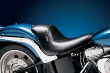Le Pera Bare Bones Smooth Up-Front Solo Seat LKU-007 HARLEY-DAVIDSON FLSTF etc