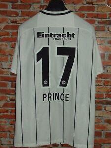 Fußballtrikot Trikot Maillot Eintracht Frankfurt Prince Boateng Größe XL