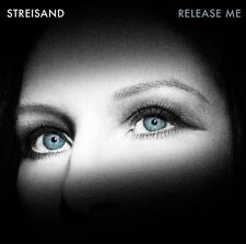 NEW - Release Me by Barbra Streisand