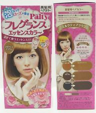 Dariya Palty Fragrance Essence Hair Color Dye Dying Kit JAPAN