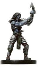 D & D Dread Warrior #33 - War of the Dragon Queen