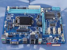100% test GIGABYTE GA-H61M-S2-B3 Motherboard LGA 1155 Intel H61 DDR3 Express