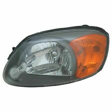 FIT FOR HY ACCENT SEDAN 2003 2004 2005 HEADLIGHT LEFT DRIVER