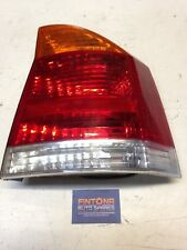 Genuine GM Vauxhall Vectra C Hatch RH Drivers Rear Tail Lamp Light 13130644 JQ