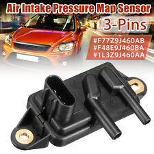 Air Intake EGR Valve Pressure Sensor F77Z9J460AB For Ford Mercury Lincoln Mazda