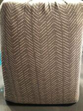 Jersey Sheet Set Prints - Room Essentials Color Gray