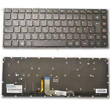 Lenovo Yoga 4 pro 80MK 900-13isk 900-ifi 900-ise 900-13ISK2 Tastatur + Backlight