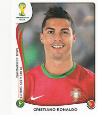 Panini 2014 World Cup Brazil #  523 Ronaldo