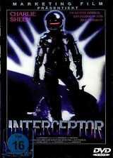 Interceptor   Charlie Sheen   Action   Thriller   The Wraith [FSK16] DVD