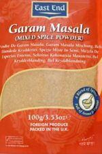 100g Garam Masala Mixed Spices Powder Herbs Cooking BBQ Indian