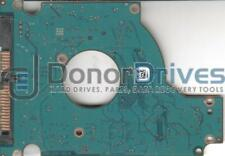 ST95005620AS, 9UZ154-500, SD23, 2803 F, Seagate SATA 2.5 PCB