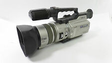 Sony DCR-VX2000E 3CCD MiniDV HandyCam 12X Optical Zoom