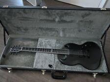 ESP E-II Viper Baritone Electric Guitar w/ Official Case