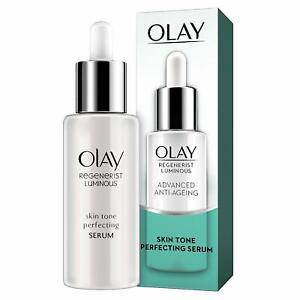 Olay Luminous Skin Tone Perfecting Serum for Glowing and Even Skin Tone 40ml