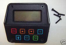 Control Panel Display Readout Keypad Part for Stalker Traffic Speed Radar Gun