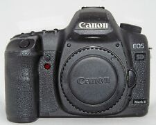 Canon EOS 5D Mark II DSLR - #860