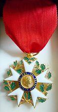 OFFICIER ORDRE LÉGION D'HONNEUR EMPEREUR NAPOLÉON 1ER PREMIER EMPIRE 1804 1815