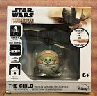 Disney Star Wars The Mandalorian The Child Motion Sensing Helicopter 35108 NEW