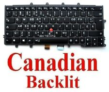 Keyboard for Lenovo Thinkpad X240 X240s X250 X260 - CA 01AV501 SN20K79564