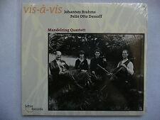 Mandelring Qt plays Brahms & Dessoff Lotus Records 9927