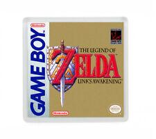 THE LEGEND OF ZELDA LINK'S AWEKENING NINTENDO GAME BOY FRIDGE MAGNET IMAN NEVERA