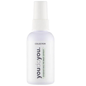 Collection You Do You Hydrating Primer Spray
