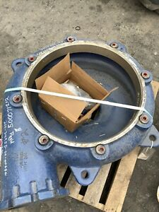 PUMP BOWL GIW 10 X 12 INCH DREDGE SLURRY SAND GRAVEL ALSO HAVE IMPELLER, PARTS