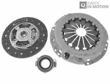 CLUTCH KIT FITS TOYOTA AURIS E15 1.6 2007 ON 1ZR-FE 5 SPEED MTM 211MM ADL NEW