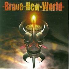 Brave New World - Monsters (2001)