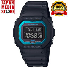 Casio G-SHOCK GW-B5600-2JF Bluetooth Solar Atomic Radio Digital Watch GW-B5600-2