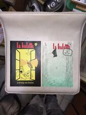 """Livres """"la hulotte"""" lot de 2 n°76 et n°74"""