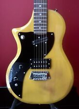 50'S RARE SUPRO RATROD #13 LEFT HANDED GUITAR AIRLINE SILVERTONE KAY NATIONAL
