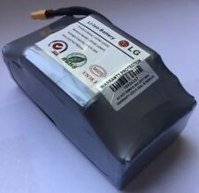 LG 36-Volt  4.4AH Lithium-Ion  Battery , smart Self-balancing, Fits 6.5 8 10""