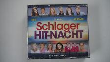 Schlager Hit-Nacht - 3 CD