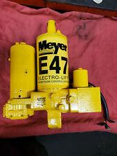 Meryer meyers dimond E47 rebuilt plow pump Ford Chevy Dodge Jeep toyota nissan