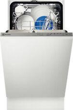 Lavastoviglie Incasso 45 cm Slim Scomparsa Totale Electrolux 9 Coperti RSL4201LO