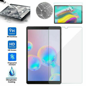 For Samsung Galaxy Tab 10.1 10.5 inch Premium Tempered Glass Screen Protector