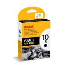 Original Kodak 10 Cartucho de Tinta Negro (3949914) 5300  ESP 5 7 9 5250 7250