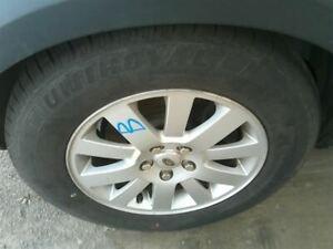 Wheel Alloy Road Wheel 18x8 10 Spoke Smooth Spokes Fits 05-09 LR3 8680688