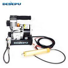 DEDEPU 30MPA High Pressure Electric Air Pump for Scuba Rifle PCP Air Compressor