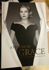MONTBLANC - A tribute to Grace Kelly (italian)