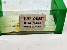 Aurora T-Jet 500 1482 Tuff Ones VW Original  Box and Label