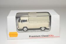 . PREMIUM CLASSIXXS 11350 VW VOLKSWAGEN T2 PRITSCHENWAGEN MINT BOXED 1/1000