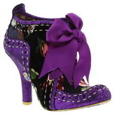 High Heel (3-4.5 in.) Women's Block Irregular Choice